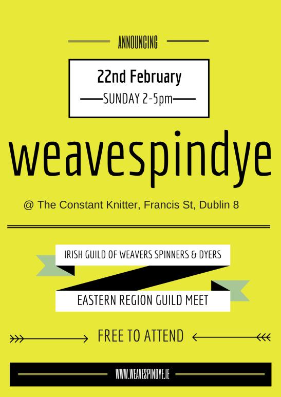 weave. (1)